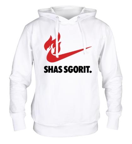 Толстовка с капюшоном Shas Sgorit