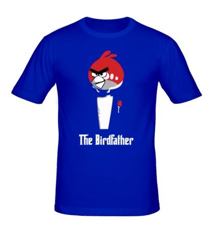 Мужская футболка The Birdfather