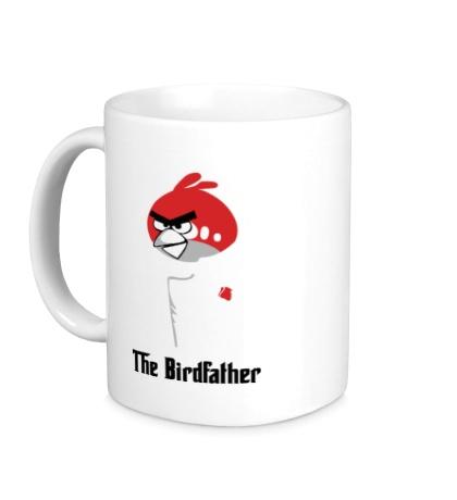Керамическая кружка The Birdfather