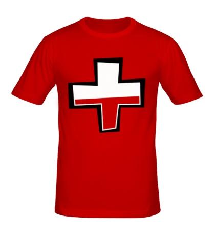 Мужская футболка TF2: Health