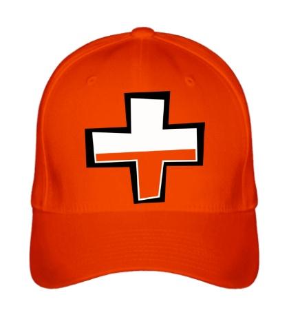 Бейсболка TF2: Health