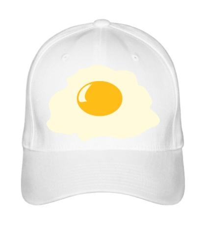 Бейсболка Разбитое яйцо
