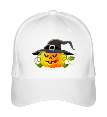Бейсболка Halloween Pumpkin