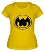 Женская футболка «Batgirl» - Фото 1