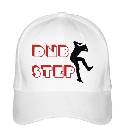 Бейсболка DNB step