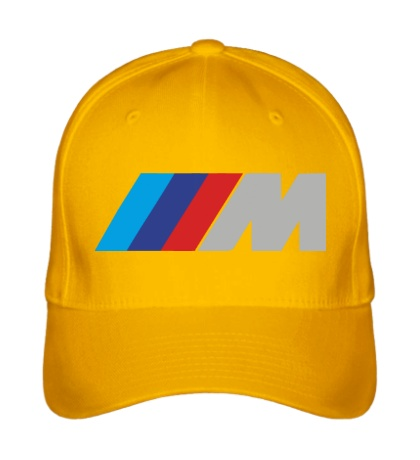 Бейсболка BMW M