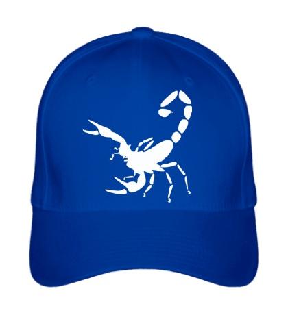 Бейсболка Знак скорпиона