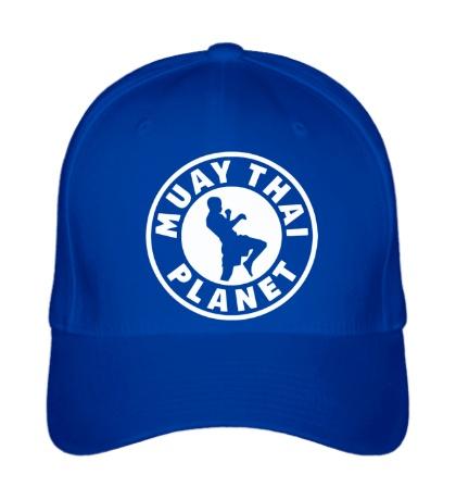 Бейсболка Muay Thai Planet