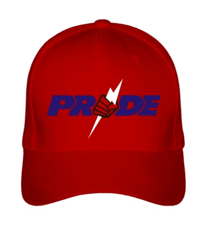 Бейсболка Pride