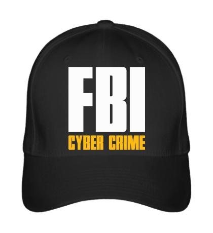 Бейсболка FBI Cyber Crime