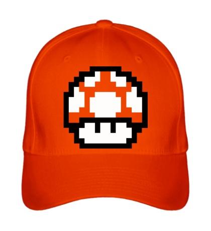 Бейсболка Mario Mushroom