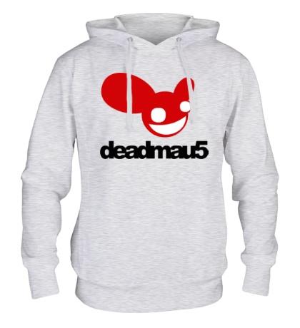 Толстовка с капюшоном Deadmau5 Symbol