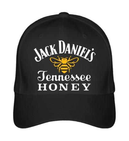 Бейсболка Jack Daniels: Tennessee Honey