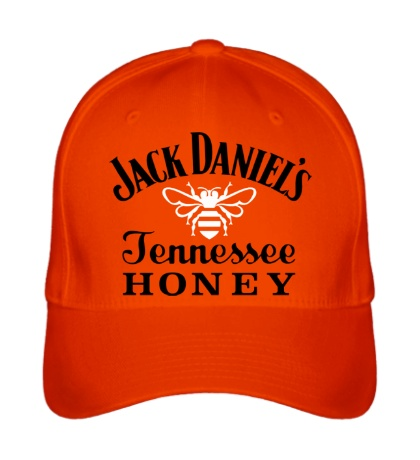 Бейсболка Jack Daniels: Tennessee Honey