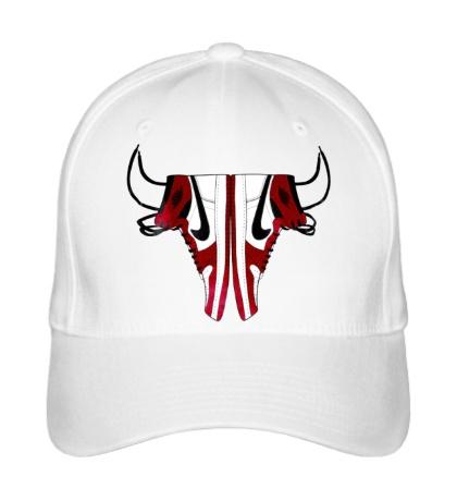 Бейсболка Air Jordan Bull