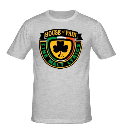 Мужская футболка House Of Pain