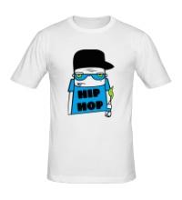 Мужская футболка Hip-Hop поцык