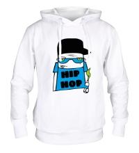Толстовка с капюшоном Hip-Hop поцык