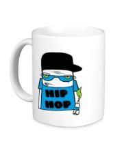 Керамическая кружка Hip-Hop поцык