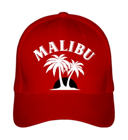 Бейсболка Malibu Rum