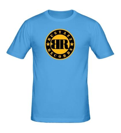 Мужская футболка Bustazz Records