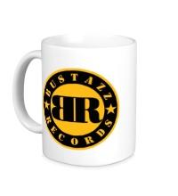 Керамическая кружка Bustazz Records