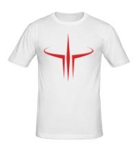 Мужская футболка Quake 3