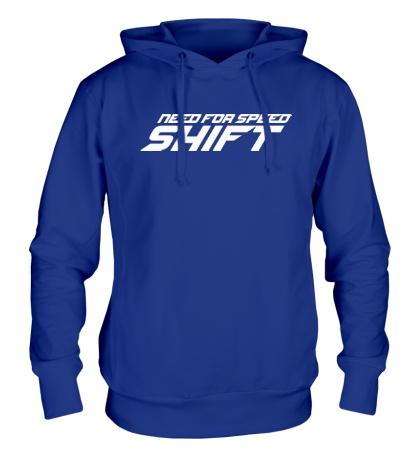 Толстовка с капюшоном NFS: Shift