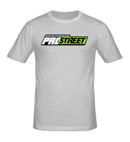 Мужская футболка NFS: Prostreet