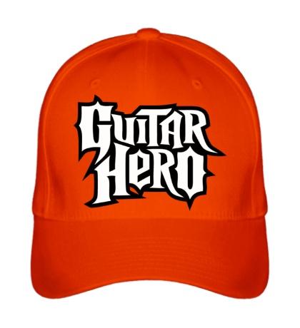 Бейсболка Guitar Hero