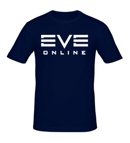 Мужская футболка EVE Online