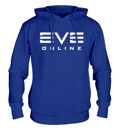 Толстовка с капюшоном EVE Online