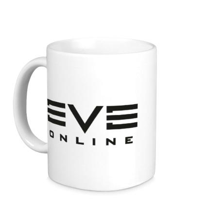 Керамическая кружка EVE Online