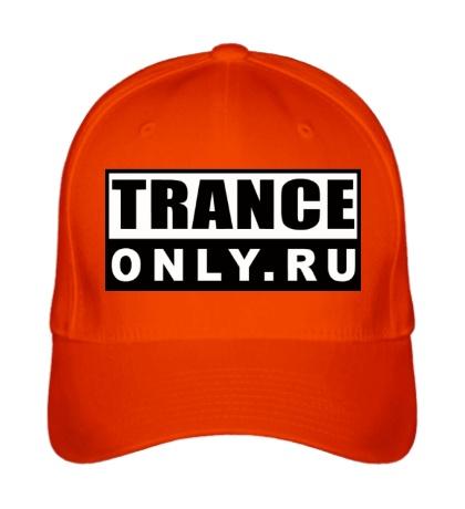 Бейсболка Trance Only