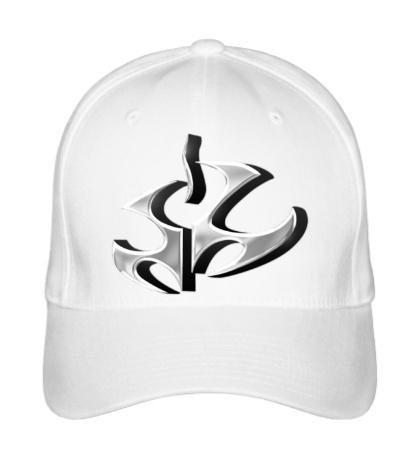 Бейсболка Hitman 3D Symbol