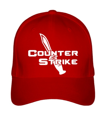Бейсболка Counter-Strike Knife