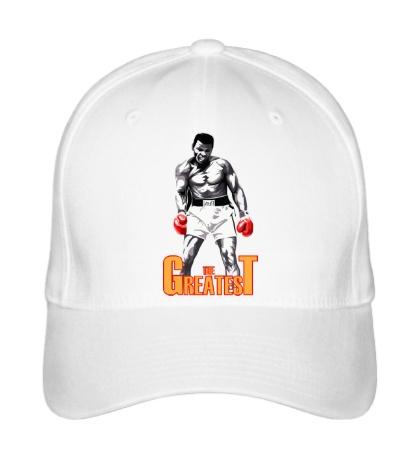 Бейсболка The greatest Ali