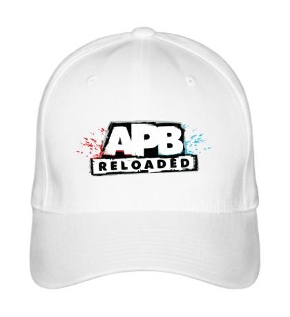 Бейсболка APB Reloaded