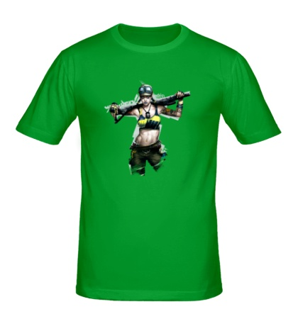 Мужская футболка APB Reloaded: Wilde