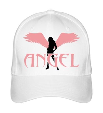 Бейсболка Angel