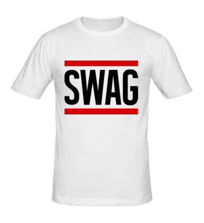 Мужская футболка SWAG Style