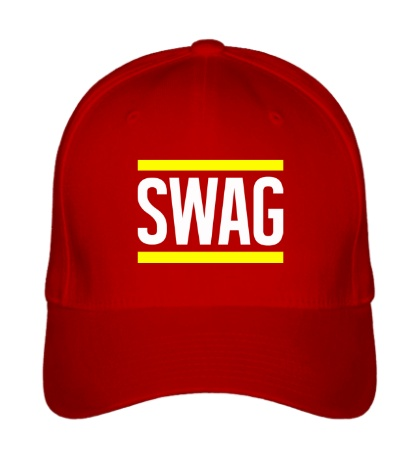 Бейсболка SWAG Style