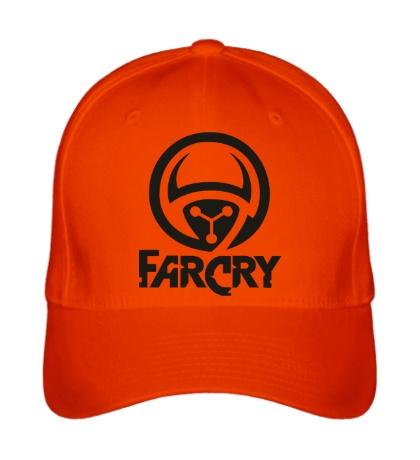 Бейсболка Farcry logo
