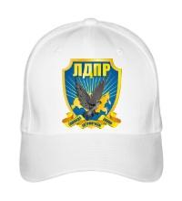 Бейсболка Герб ЛДПР