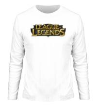 Мужской лонгслив League of Legends
