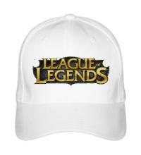 Бейсболка League of Legends