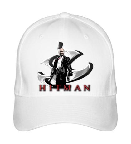 Бейсболка Hitman: Retaliation