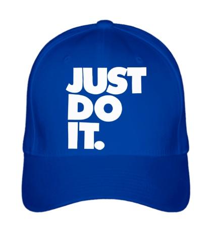 Бейсболка Just Do It: Classic