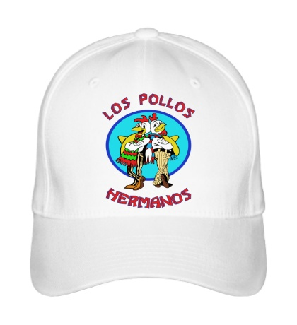 Бейсболка Los Pollos Hermanos