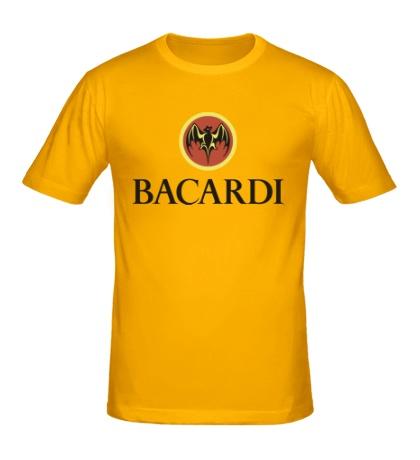 Мужская футболка Bacardi